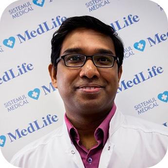 Dr. Kallikkot Shikki Jayasheelan