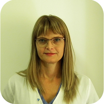 Dr. Lazar Claudia - Hyperclinica MedLife Cluj