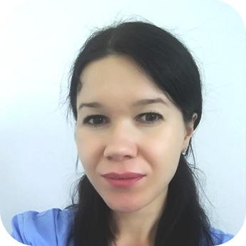 Dr. Luba Petrescu Silvia