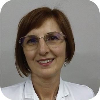 Dr. Mager Monica Alina - Hyperclinica MedLife Cluj