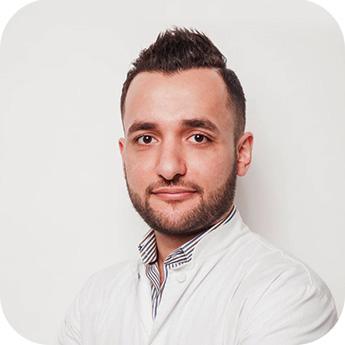 Dr. Mahdi Labib - Hyperclinica MedLife Favorit