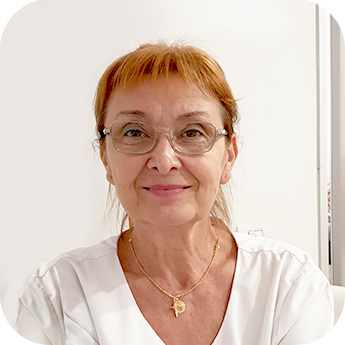 Prof. Dr. Bari Maria