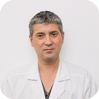 Dr. Marian Radu-Corneliu
