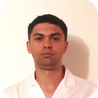Dr. Marinas Marius Cristian