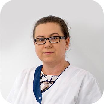 Dr. Marinescu Cristina