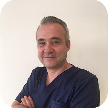 Dr. Milicescu Stefan - DentaLife