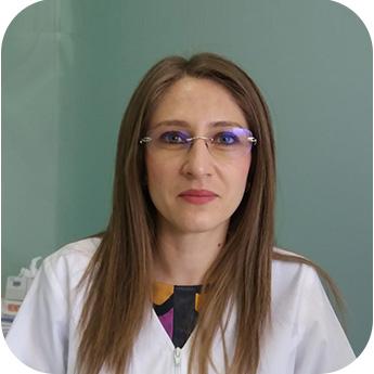 Dr. Mosor Adriana