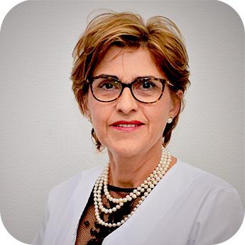 Dr. Naftanaila-Mali Florica - Hyperclinica MedLife Grivita