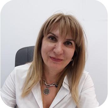 Dr. Nicoara Alina - Hyperclinica MedLife Constanta