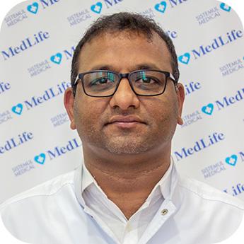 Dr. Nouphal Abdul Vahab