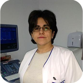 Dr. Nour Corina - Hyperclinica MedLife Constanta