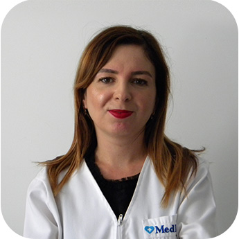 Dr. Oancea Ana Maria - Hyperclinica MedLife Cluj
