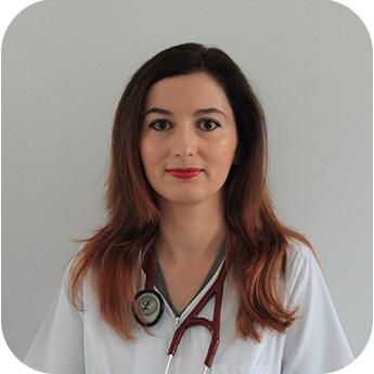Dr. Partene Gabriela