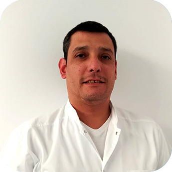Dr. Pedrazas Cesar