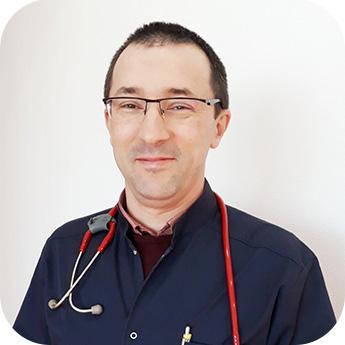 Dr. Petrariu Andrei Razvan