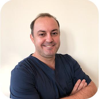 Dr. Petrovski Dimo - DentaLife