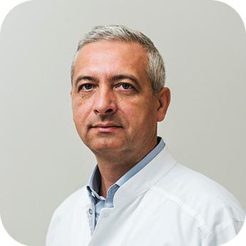 Dr. Poll Alexandru - Spitalul de Ortopedie si Chirurgie Plastica MedLife