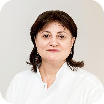 Dr. Popescu Svetlana