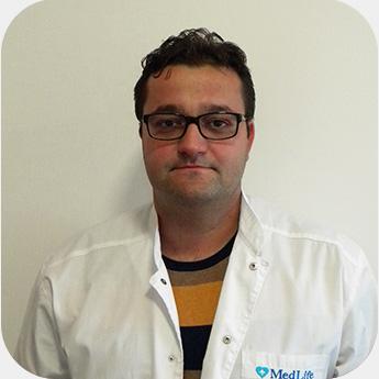 Dr. Prundus Paul