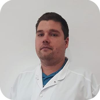 Dr. Puia Dragos