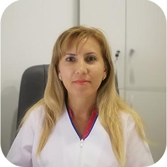 Dr. Samboteanu Snejana - Hyperclinica MedLife Constanta