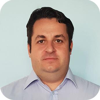 Dr. Sandor Raul