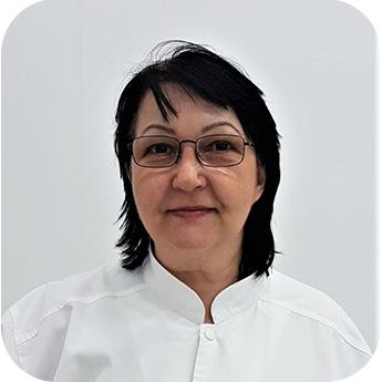 Dr. Savin Silvia