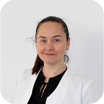 Dr. Scarlat Jeanina - Hyperclinica MedLife Galati