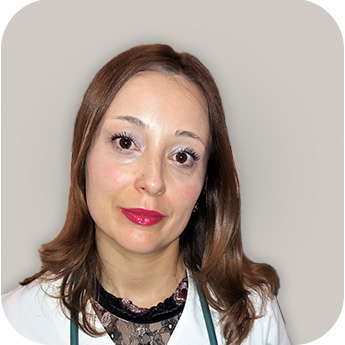 Dr. Sotila Gianina Gabriela - Hyperclinica MedLife Constanta