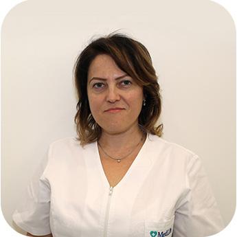 Dr. Spiridonescu Alina