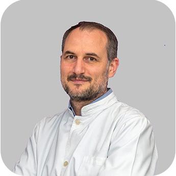 Dr. Stanca Razvan - Hyperclinica MedLife Constanta