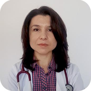 Dr. Stanciu Polixenia