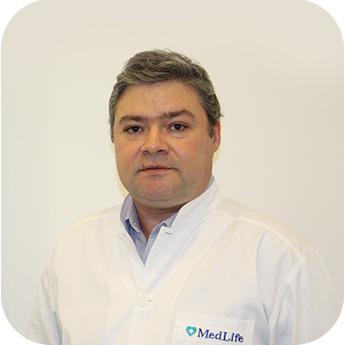 Dr. Stefanescu Bogdan - Ioan - Hyperclinica MedLife Galati