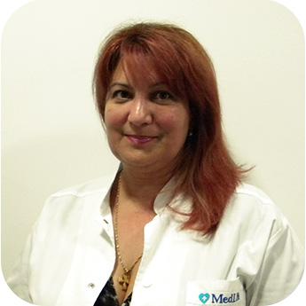 Dr. Stefanut Anne Claudia