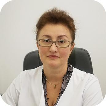 Dr. Tica Irina - Hyperclinica MedLife Constanta
