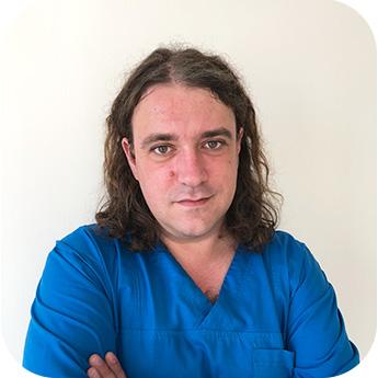 Dr. Toma Vlad - DentaLife