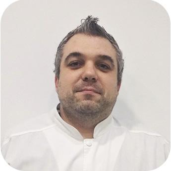 Dr. Tomescu Cezar - Hyperclinica MedLife Constanta