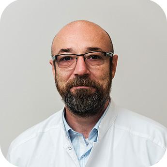 Dr. Tudor Cristian Sorin - Spitalul de Ortopedie si Chirurgie Plastica MedLife
