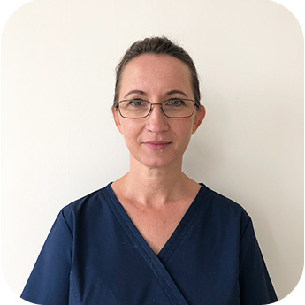 Dr. Tudorache Tatiana Clara - DentaLife