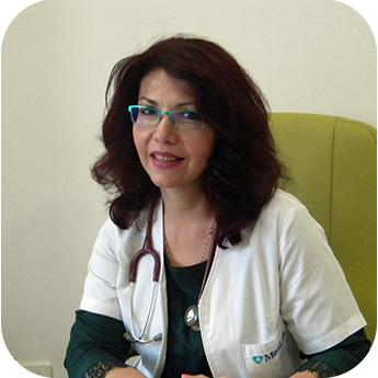 Dr. Turdeanu Daniela Silvia