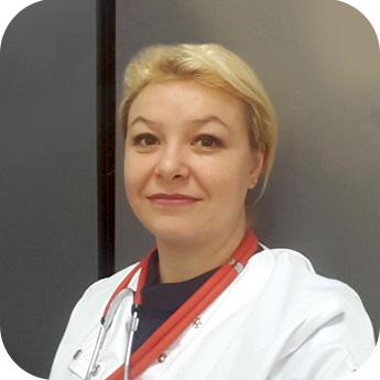 Dr. Ungureanu Iulia