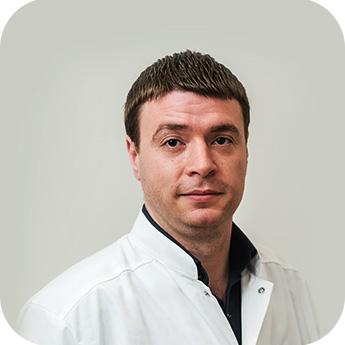 Dr. Zorila Nicolau Ioan Horatiu - Spitalul de Ortopedie si Chirurgie Plastica MedLife