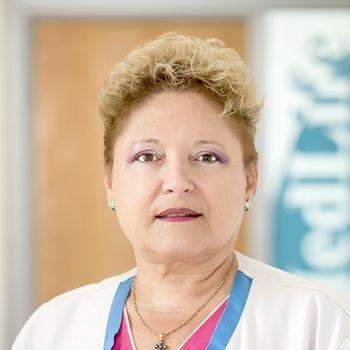 Dr. Miciner Silvia - Hyperclinica MedLife Grivita