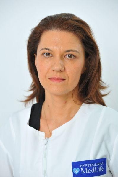 Dr. Pena Mihaela