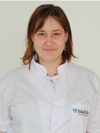 Dr. Mihaescu Camelia