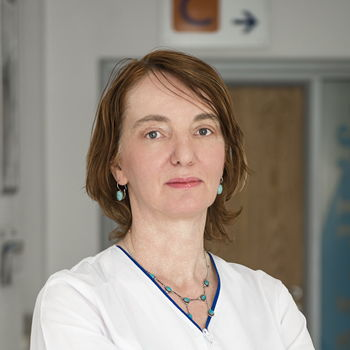 Dr. Militaru Silvia - Hyperclinica MedLife Grivita