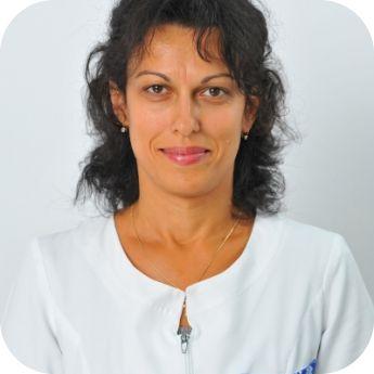 Dr. Oancea (tudoran) Mirela - Hyperclinica MedLife Favorit
