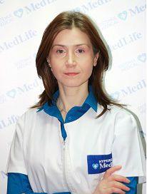Dr. Modavu Irina-Florentina