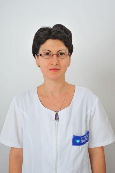 Dr. Negoita Monica - Hyperclinica MedLife Grivita