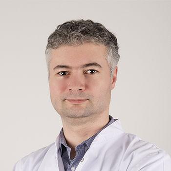 Dr. Nan Alexandru